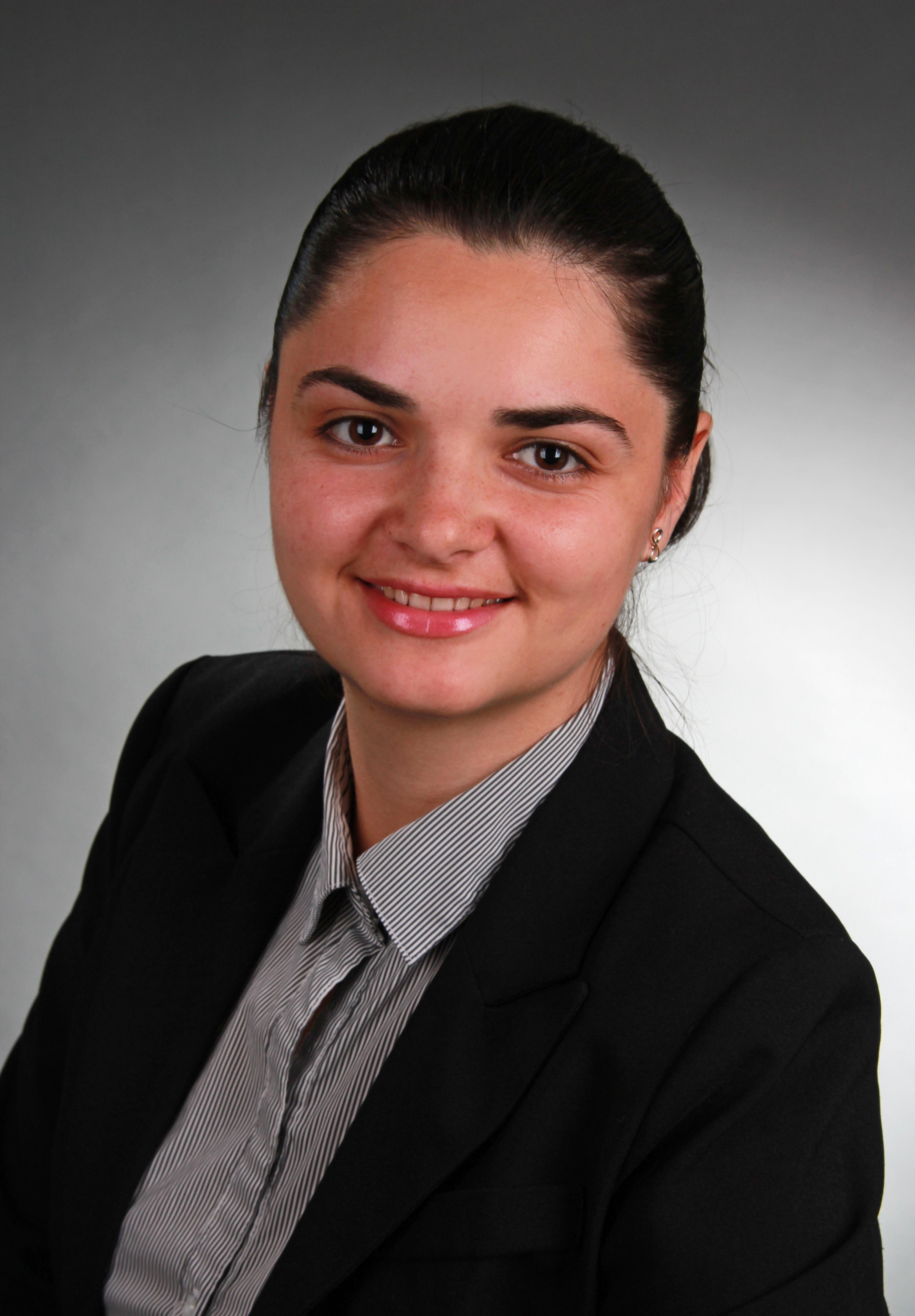 Diana Hulea
