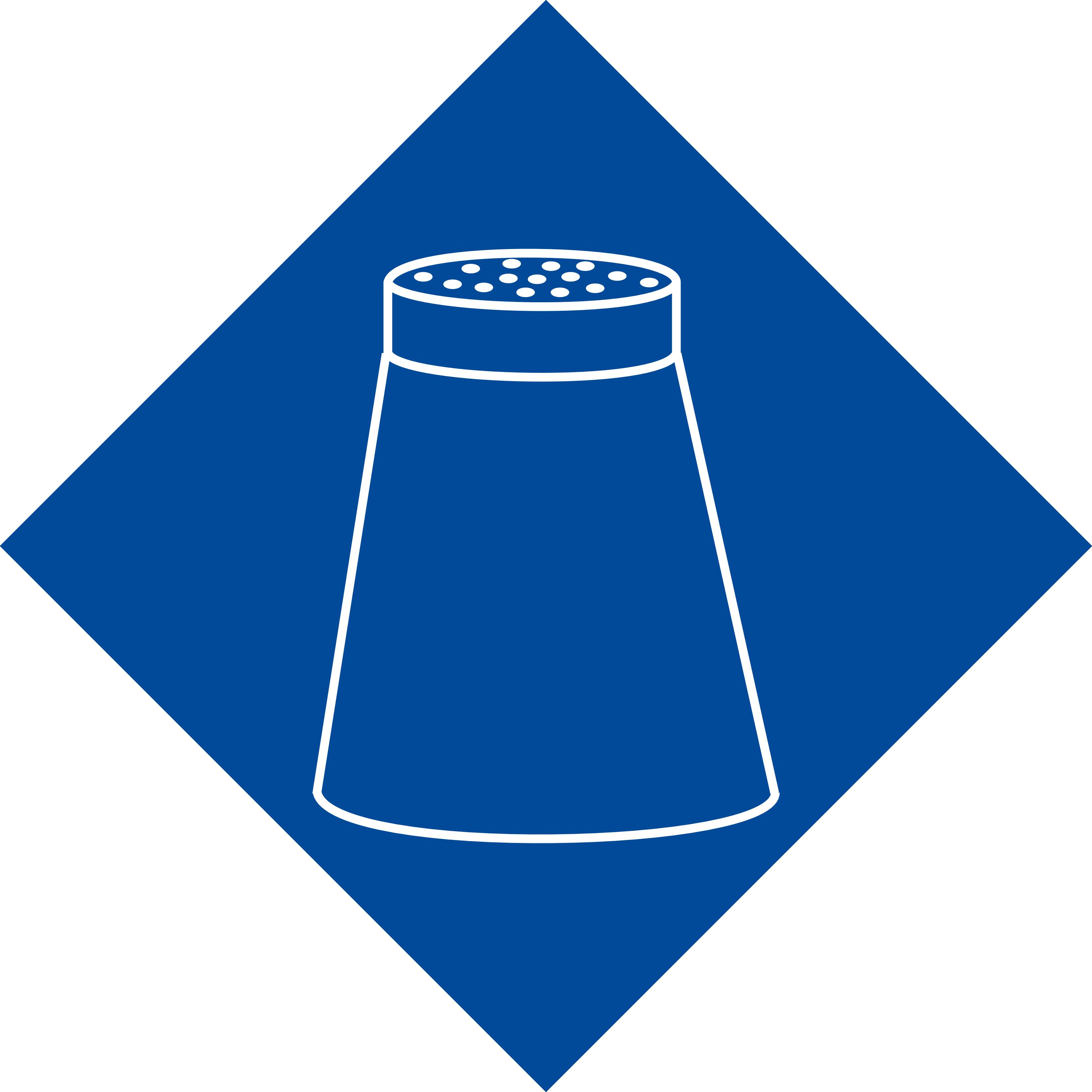 Gewürzpflanzen-Symbol