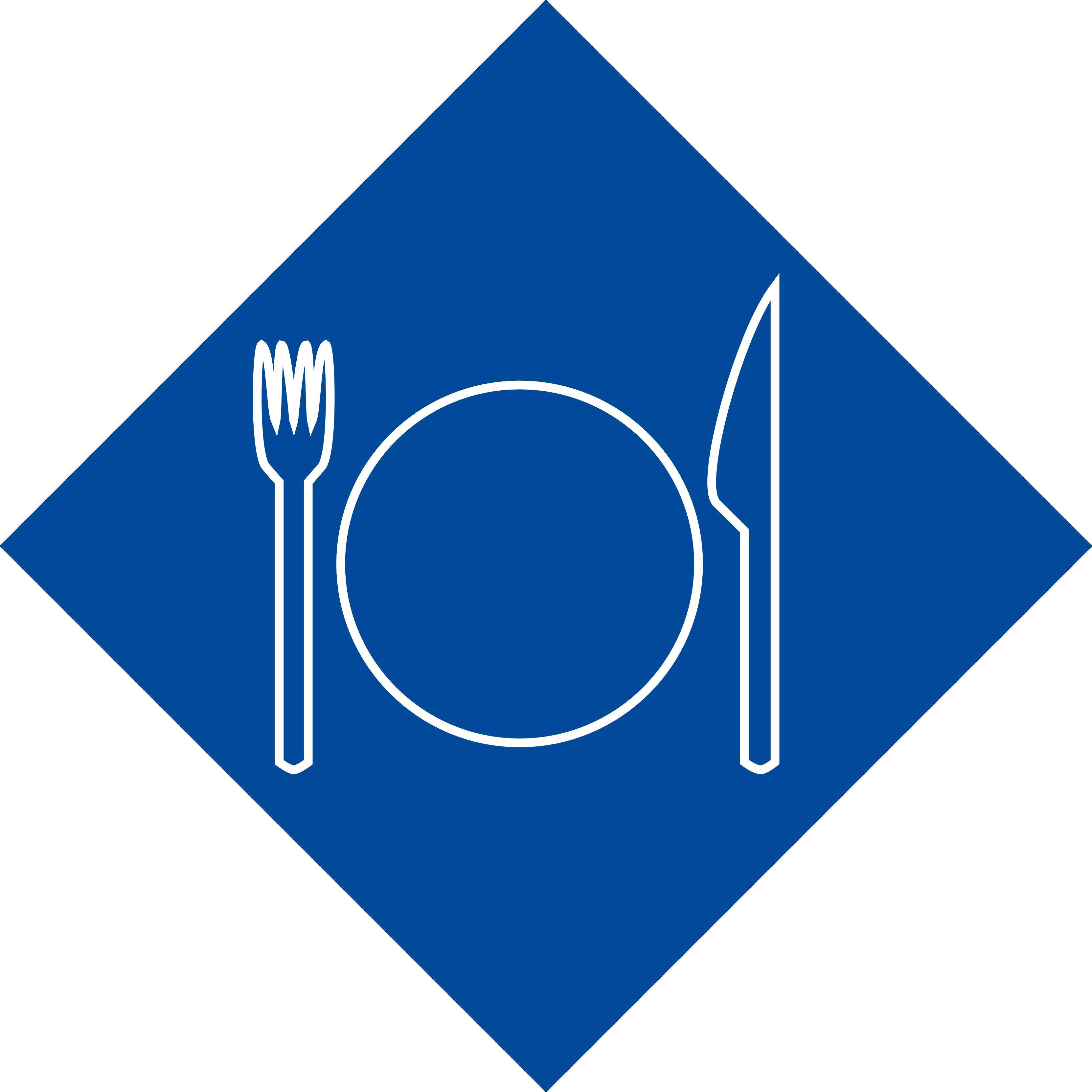 Nahrungspflanzen-Symbol